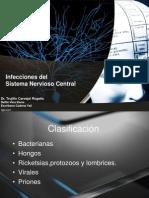 Infecciones SNC