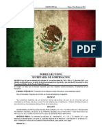 explicacion detallada de la reforma educativa en mexico.