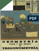 Baldor - Geometria Y Trigonometria