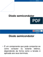 Diodo semicondutor