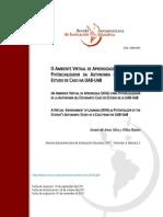 Artigo Para REvista Iberoamericana