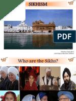 Six Faiths