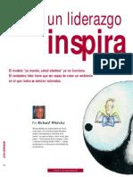 Paper 2 - Hacia Un Liderazgo Inspirador