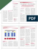 Enf Periodontal Asociada Con Algunas Enf Sistemicas