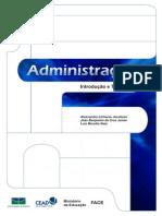 Portabiidade Administraiva - Nvos Conceitos