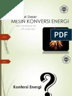 1 Mesin Konversi Energi Arif