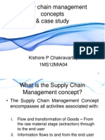 Supply Chain Management_kishore