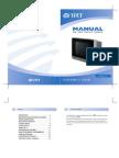 10 TCR1427 Manual