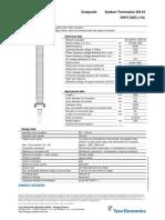 Data Sheet OHVT-245C (9100)