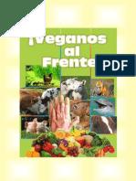 Veganos Al Frente Set 2013