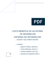 Trabajo2sistemas de Informacion