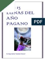 LAS 13 LUNAS DEL AÑO PAGANO.pdf