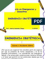 Emergencias Obstetricas[1]