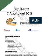 Dr Llorente Sescli Ago13