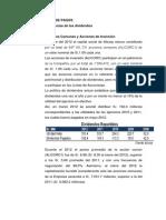 Segunda Parte Finanzas