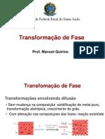 Transforma+ºoes_de_Fases