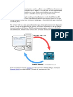 Arduino Tutoriales