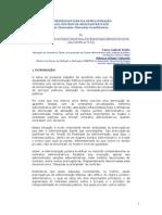Contratos Administrativos - Artigo Clausulas Exorbitantes, d
