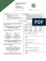 Separata de c3a1lgebra 4to b