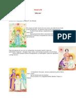 Espiritismo Infantil História 06