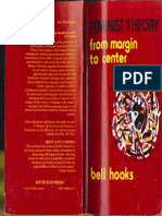 Bell Hooks Feminist Theory From Margin to Center Chapters 1 3-4-82