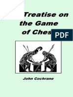 A Treatise on the Game of Chess - John Cochrane