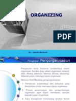 06 Organizing