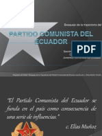 Historia Del PCE