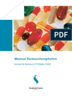 Manual Farmacoterapeutico