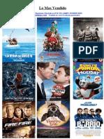 Catalogo de Estrenos DVD