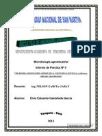 Microbiología agroindustrial