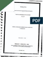 VJPB09 I 9 4 Manuel de Procedure Administratives SITEX Lokossa