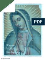 Guadalupe 2 Punto X