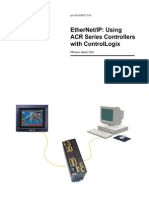 EtherNetIP Control Logix