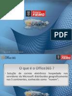 Office 365 - Apresentação