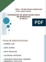 caso clinico ruptura esplenica.pptx