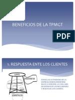 BENEFICIOS DE LA TPMGT.pptx