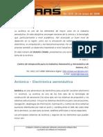 Electronica Aeronautica
