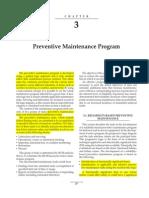 3.Bpreventive Maintenance