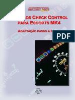 adaptação check control