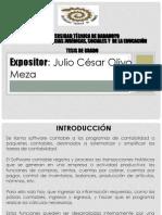 Diapositivas Olivo