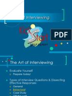 Interview Ppt