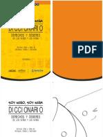 04. Diccionario Soy niño soy niña - JPR504