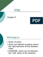 Arthrology Lincoln