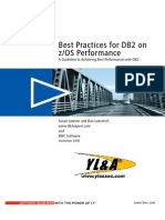 Best Practices for DB2 on ZOS_BMC