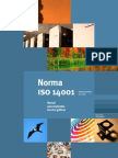 Normativa ISO 14000