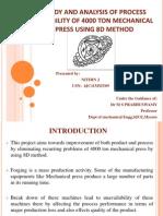 Final Seminar d8 method