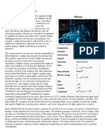 Photon - Wikipedia, The Free Encyclopedia