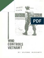 Who Controls Vietnam