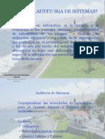 Ing Luis Herrera Enriquez Auditoria de Sistemas Tema 01-2013 Fac Contabilidad